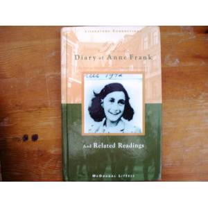 the diary of anne frank stage m19