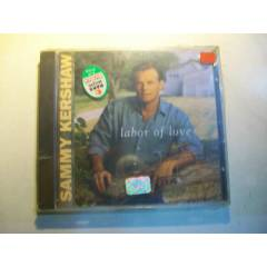 SAMMY KERSHAW  JELAT�N�NDE  CD