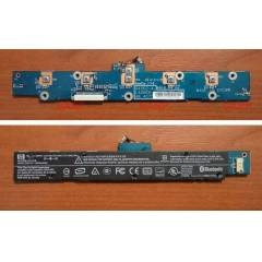 HP PAVILION DV4000 POWER BOARD TET�K KARTI