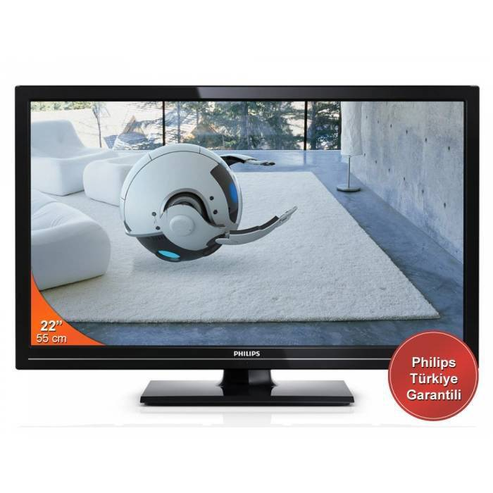 PHILIPS 22PFL2908H/12 HD LED LCD TV