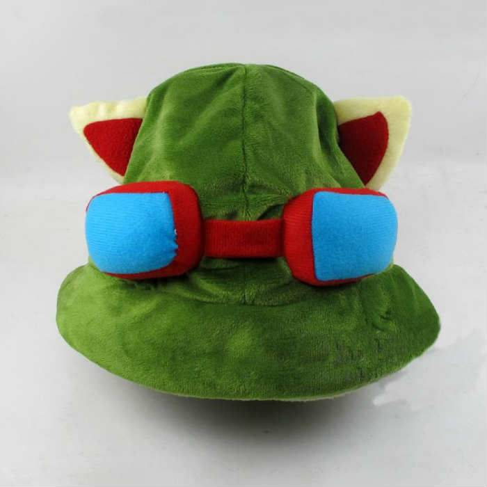 Teemo �apkas� - League of Legends Teemo �apkas�