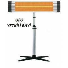 Ufo 1800 w Is�t�c� �nfrared Is�t�c� AYAK DAH�L