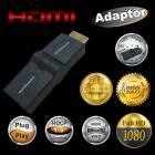 GOLDMASTER ADP-207 HDMI ADAPT�R FULL HD 3D