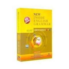 NEW INSIDE ENGLISH GRAMMAR Sevil - Dani� SOYLU