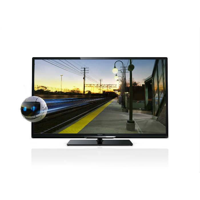 PH�L�PS 40PFL4308K 102CM 200 HZ UYDULU 3D LED TV