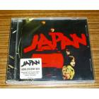 JAPAN * ADOLESCENT SEX * CD