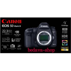CANON EOS 5D MARK III BODY    **�OK F�YAT**
