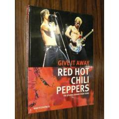 G�VE �T AWAY RED HOT CH�L� PEPPERS The Stories