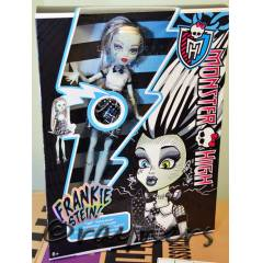 YEN� MONSTER HIGH FRANKIE STEIN GHOUL'S ALIVE