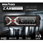 MIKADO MC-5518 ARABA TEYBI MP3/USB/SD/FM 4X50W
