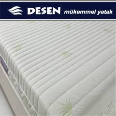 VISCO YATAK  140X190/200 - ��FT K���L�K