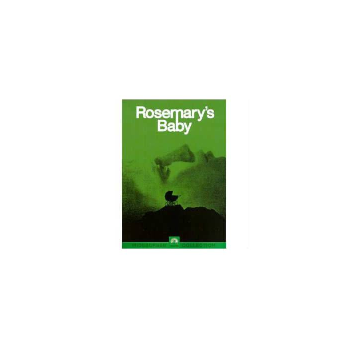 Full Movie Rosemary's Baby HD