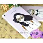 Mini iPad K�l�f HappyMori Design 3d Kapak KIZ