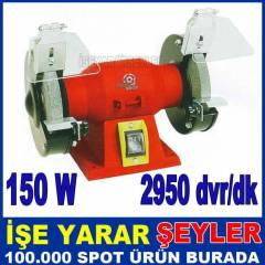 150mm ��FT TA�LI TA�LAMA MOTORU �ARK B�LEME