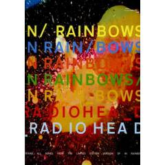 RADOHEAD In Rainbows Gitar Nota Kitab�