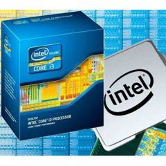 INTEL LGA1155,Core i3-3220,3.30GHz,3MB Cache,Ivy