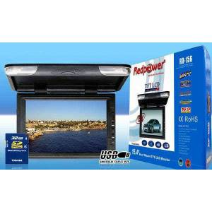 REDPOWER RD-156 USB SD G�R��L� TV TAVAN MON�T�R�
