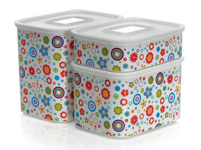 TUPPERWARE SU SET 3L�