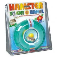 Hamster �ark� / Oyunca�� Medium 11cm