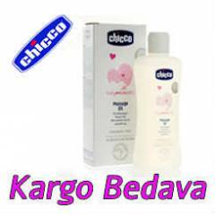 Chicco Masaj Ya�� 200 ml