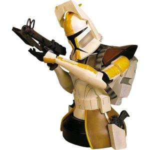 Star Wars: Commander Bly Mini Bust-Gentle Giant