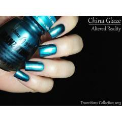 China Glaze Tranzitions Altered Reality