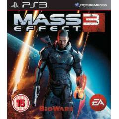 MASS EFFECT 3 PS3 �OK F�YATA KA�MAZ