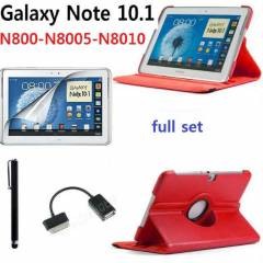 Samsung Galaxy Note 10.1 N8000 K�l�f-Full+Full+A