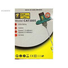 CAT POWER Cat 3005 Boya Ve Har� Kar��t�rma