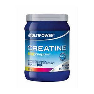 Multipower Creatine Powder 500 gr+ 2HED�YEL�!