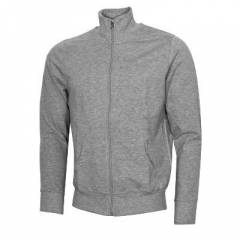 BarcinBASICS Sweat-shirt-tam Fermuarl�-erkek