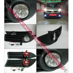 POLO HB 2005-2009 S�S FARI G�ND�Z DRL POWER LED