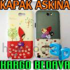 SAMSUNG GALAXY NOTE 2 KILIF HAPPY MOR� 3D F. KAP