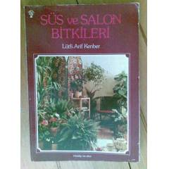S�S VE SALON B�TK�LER� / L�TF� AR�F KENBER