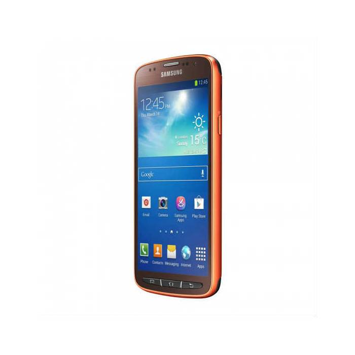 SAMSUNG S4 ACT�VE