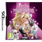 BARBIE GROOM AND GLAM PUPS DS OYUNU SIFIR