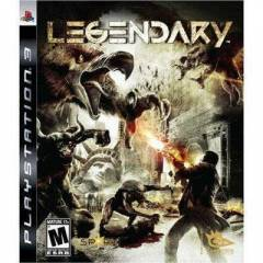 LEGENDARY PS3 �OK F�YATA KA�MAZ