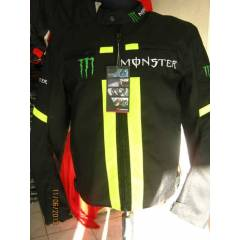 MONSTER MOTOS�KLET MONT