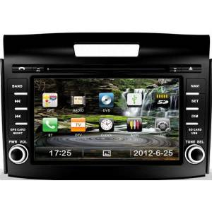 HONDA CRV NEW 3302 HD NAV�GASYON DVD USB TV