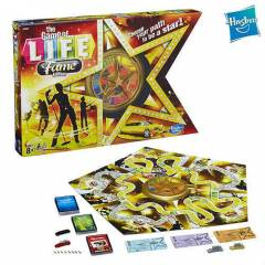 HASBRO GAME OF L�FE STAR - �OCUK MASA OYUNU