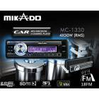 MIKADO MC-1130 ARABA TEYBI MP3/USB/SD/FM 4X50W