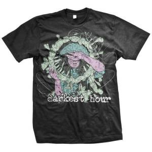 DARKEST HOUR Deliver Us T-Shirt / Medium