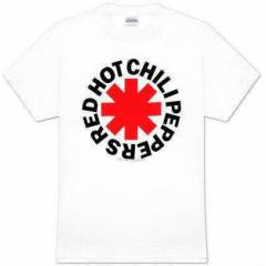 red hot chili peppers  ti��rt     BAYAN G�Y�M