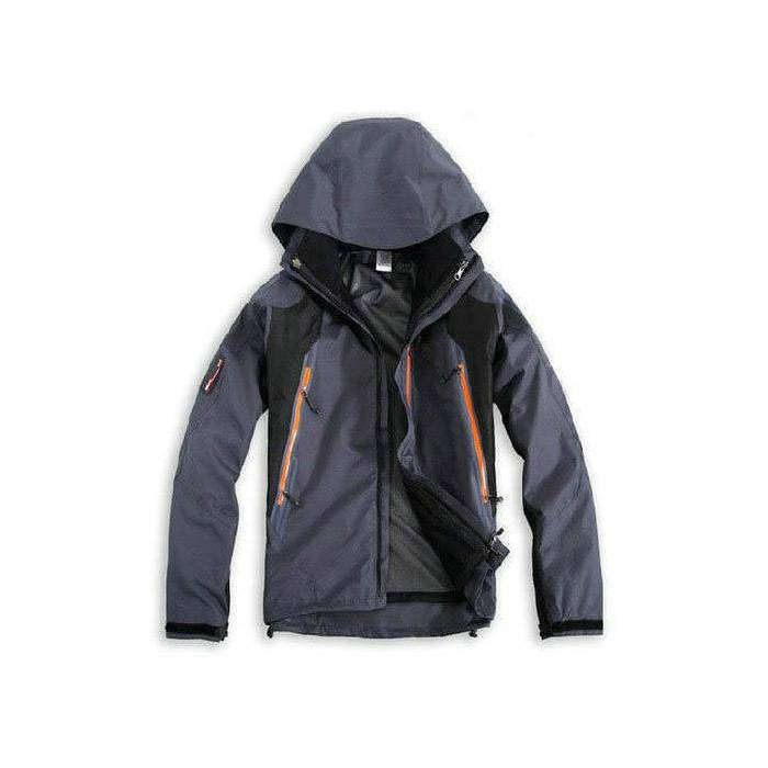 THE NORTH FACE XCR GORE-TEX JACKET RECCO SYSTEM