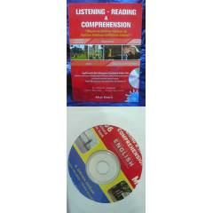 Listening-Reading&Comprehension B.Orhan Do�an