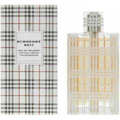 Burberry Brit Women EDT 100 ml Bayan Parf�m�