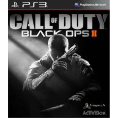 Call of Duty:Black Ops II PS3
