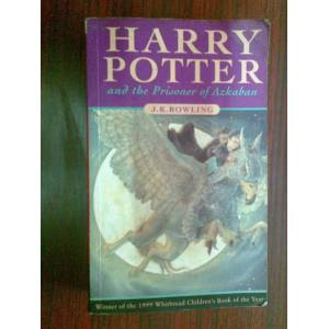 HARRY POTTER AND THE PRISONER OF  AZKABAN/KARGO