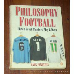 PHILOSOPHY FOOTBALL MARK PERRYMAN KARGOSUZ