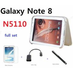 Samsung Galaxy Note 8.0 N5110 K�l�f  Slim Case